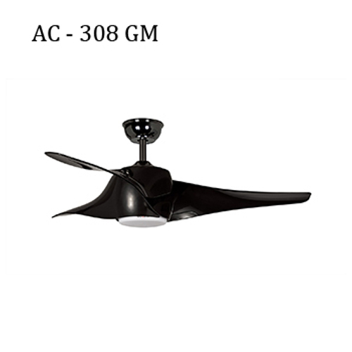 Acorn Ceiling Fan - AC – 308 GM