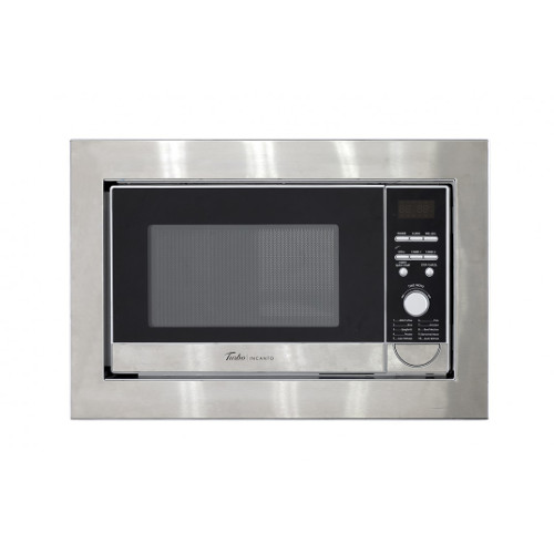 Turbo Incanto TMO25SS Microwave Oven With Grill