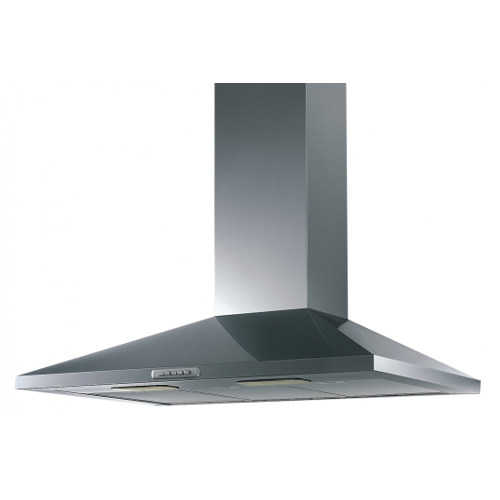 Turbo Incanto TC2-90SS 90cm Chimney Hood With Stainless Steel Finish