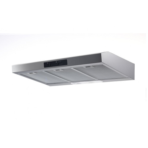 Turbo Incanto T601-90SS 90cm Conventional Hood