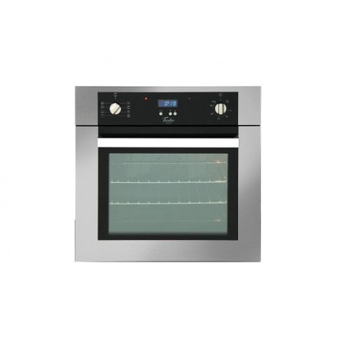 Turbo Incanto TFE6608SS 8 Functions Multifunction Oven With Electric Programmer