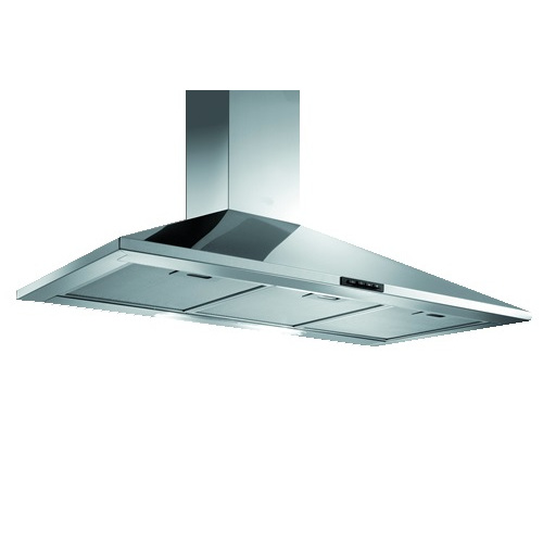 Turbo Incanto C793-90SS 90cm Chimney Hood With Stainless Steel Finish