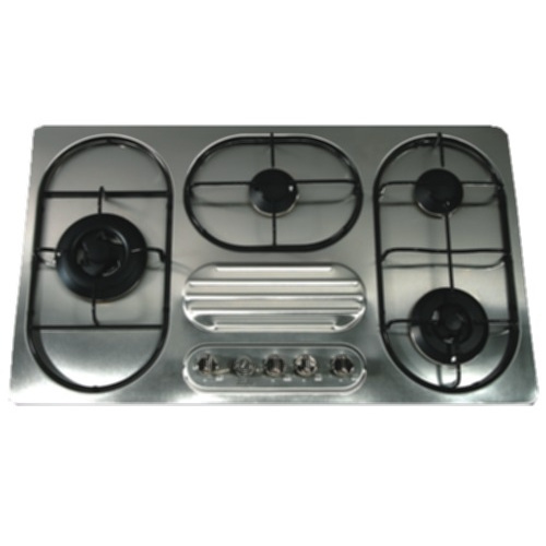 Turbo Incanto T8419LSS 86cm 4 Burners Built-In Hob