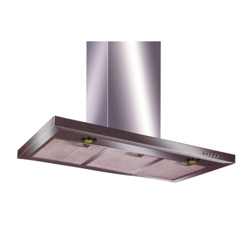 Turbo Incanto TA9188SS 90cm Chimney Hood With Stainless Steel Finish